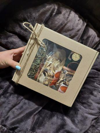 Prezent gotfbox box prezentowy pudełko dla zwierząt