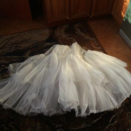 Suknia slubna na Piekna Panne Młoda
