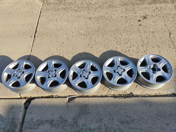 Диски Nissan Almera n15 GTI 4x100 r15 et40 6j цо 59.1