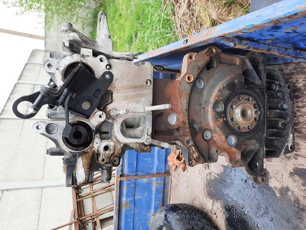 Двигун Volvo V50 2.0 D4204T