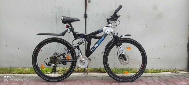 Велосипед CROSS WIND ALU - з Німеччини