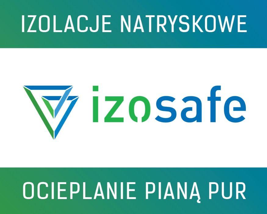 Ocieplanie pianką PUR, ocieplenie pianą, izolacja dachu poddasza Warszawa - image 1