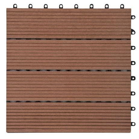 Nowość panel tarasowy z kompozytu