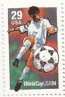 znaczki pocztowe czyste USA - 6 szt