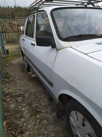 Renault 12 (1995)