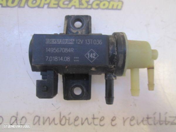 Electro Válvula Do Turbo Dacia Sandero Ii