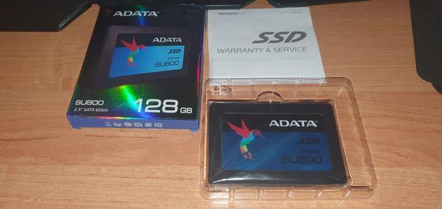 Dysk SSD Adata 128gb