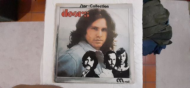 The Doors, Star Collection - Vinil