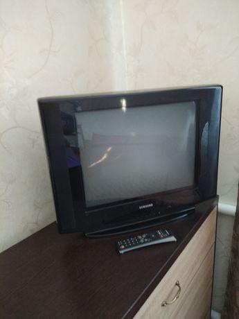Телевизор Samsung с кинескопом