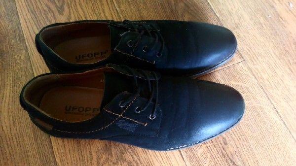 Туфли(мокасины)