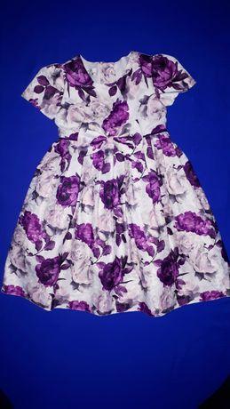 """Шикарное нарядное платье"""" LITTLE MISS BELLA""""(2-3 года)"""