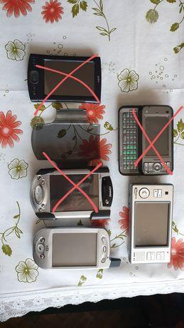 compaq Toshiba xba palm Windows mobile кпк комунікатор