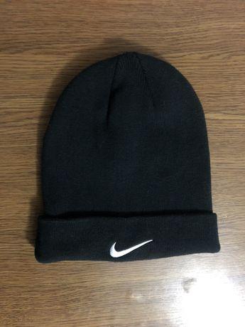 Шапка Nike! Оригинал!