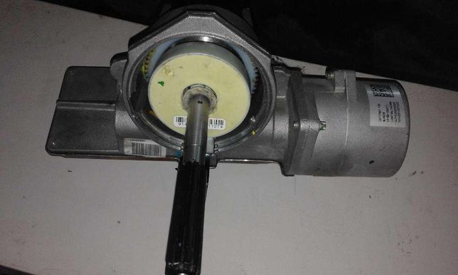 Motor Centralina da direçao torque Fiat punto 188