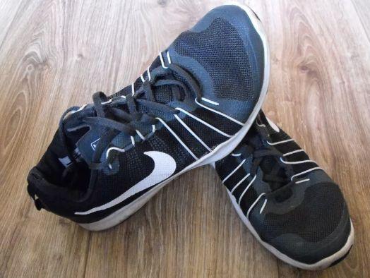 Buty NIKE Trainning Flex 41/42 26.5cm buty biegowe running