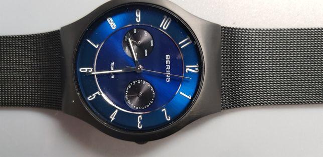Zegarek BERING meski/ damski nowy