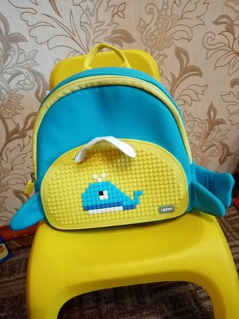 Детский рюкзачек Upixel