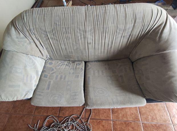 Sofá de interior, 2 lugares