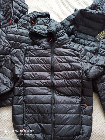 Чоловічі куртки!