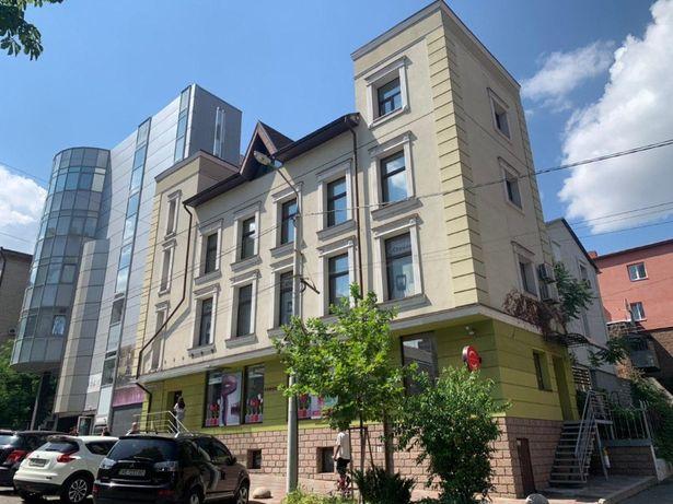 Продажа здания в центре. Возле Екатеринославского бульвара.