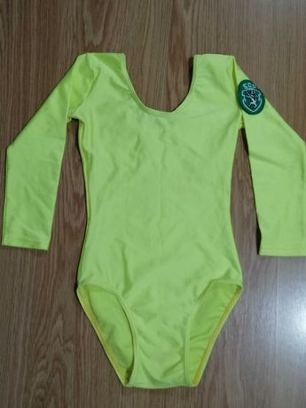 Body Ginástica do Sporting (SCP): Tam M
