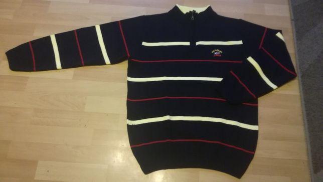 Sweter PAUL&SHARK r.XL stan bardzo dobry