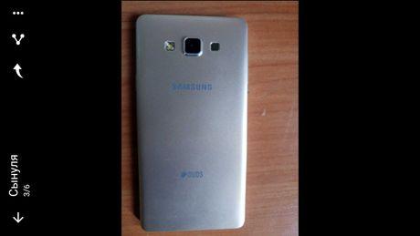 Срочно!!!Продажа Galaxy A7 duos