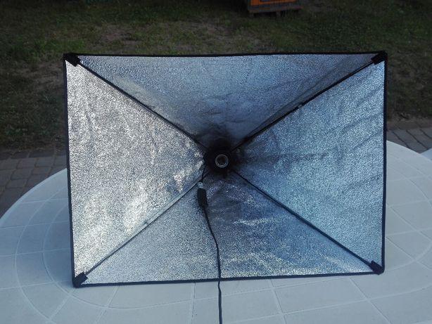 Parasolka fotograficzna softbox 70x50x40cm