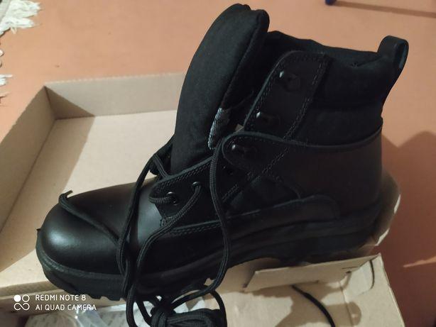 Krok тактические ботинки