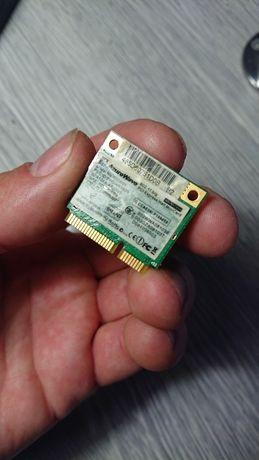 Wi-Fi модуль AzureWave AR5B95 AW-NE785H (mini PCI-E Half MiniCard) Инт