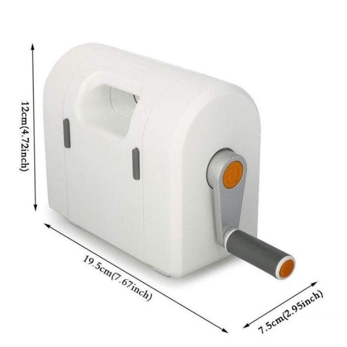 Ручной Станок (Машинка, Резак) Для Скрапбукинга DIY Ровно - изображение 1