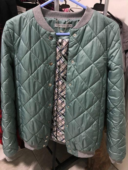 Женская курточка Київ - зображення 1
