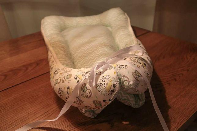 Ninho para bebé recém nascido