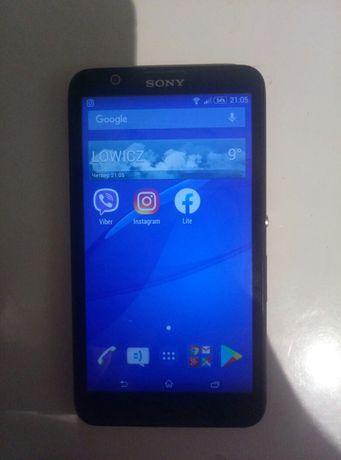 Na sprzedaż telefon Sony Xperia E4