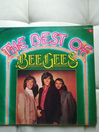 LP The Best of Bee Gee´s