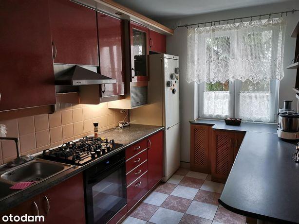 Mieszkanie 4 pokoje, ul. Siemiradzkiego