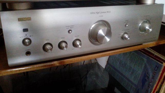 Amplificador DENON Pma 1500 AE + Sintonizador TU 1800 DAB/FM/AM