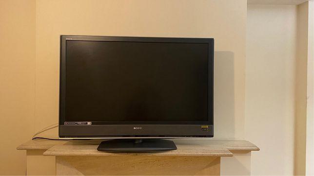 Televisão Sony 46 polegadas Full HD