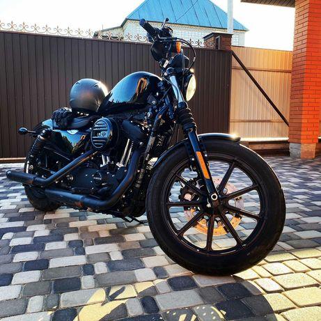 Harley-Davidson XL 1200NS 2019