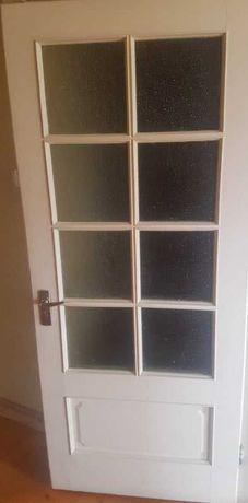 Дерев'яні двері 6 шт.