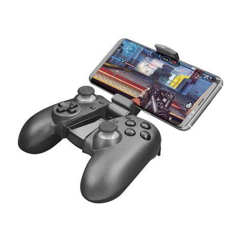 Trust Comando Gamepad Gaming GTX 590 BOSI T Bluetooth®, NOVO na Caixa