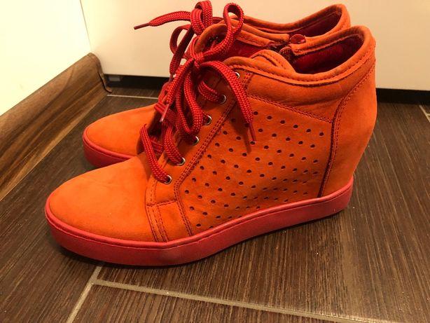 Sneakersy SIMEN 0656