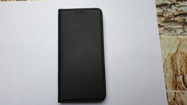 Etui pokrowiec futerał Samsung A7 2018 czarny