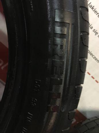 4 opony letnie Pirelli cinturato p7 225/45 r 17,  2016
