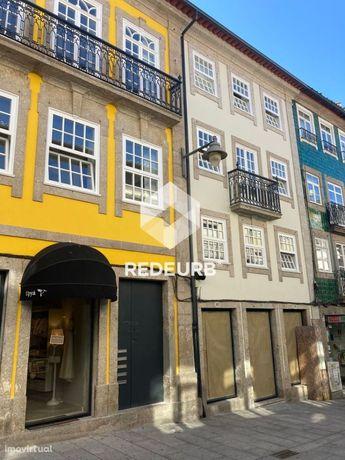 Apartamento T2 Duplex - Sé - Braga