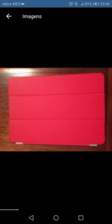 Capa/ smart cover ipad mini