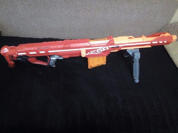 Продається іграшкова снайперська гвинтівка серії мега