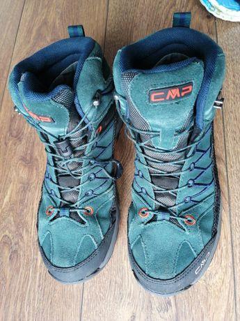 Buty trekingowe zimowe chłopięce CMP
