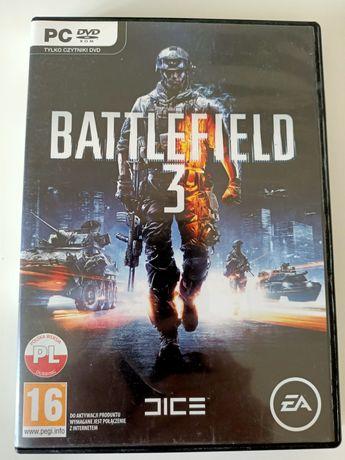 Battlefield 3 na PC