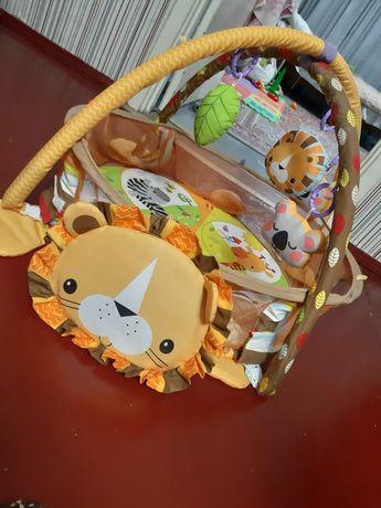 Игровой коврик для вашего малыша